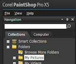 Test de Corel Paint Shop Pro X5