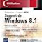 Review du livre Support de Windows 8.1