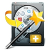 Power Data Recovery Icon