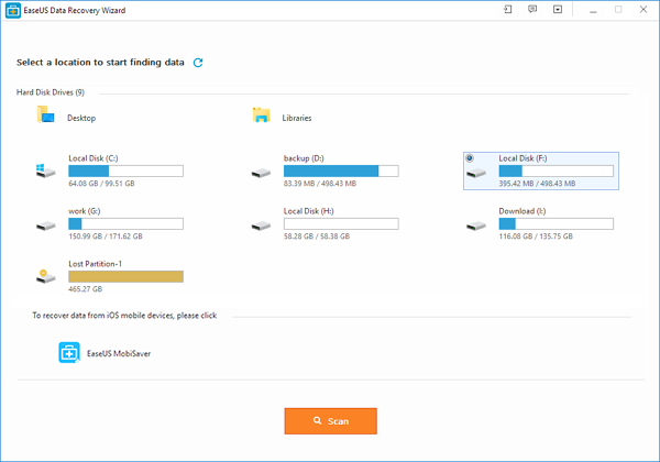 easeus data recovery key 12.6.0